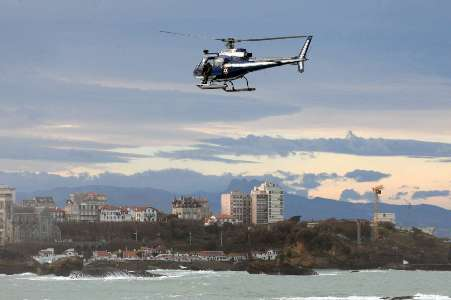 Reprise des recherches à Biarritz ce lundi pour retrouver la disparue