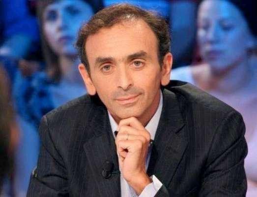"""Eric Zemmour : """"Je suis placé sous protection policière depuis l'attentat à Charlie Hebdo"""""""