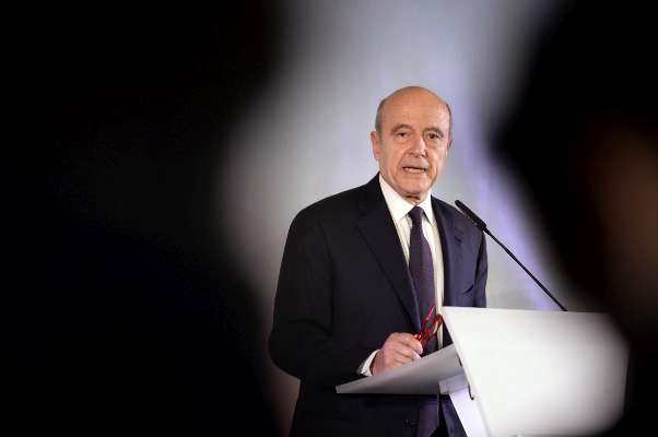 """L'appel d'Alain Juppé, """"y compris à ceux qui ne partagent pas toutes mes idées"""""""