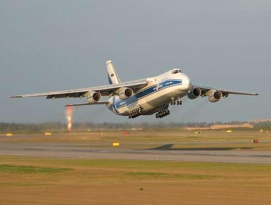 Les États-Unis ont repéré des avions militaires russes en Syrie