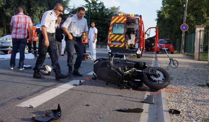 Sécurité routière : le mois d'août a été très meurtrier en France