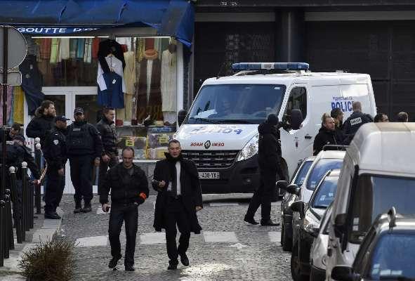 Attaque d'un commissariat à Paris : l'assaillant avait prêté allégeance à Daesh