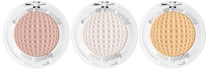 miss sporty eyeshadow - handbag essentials images - sugarscape.com