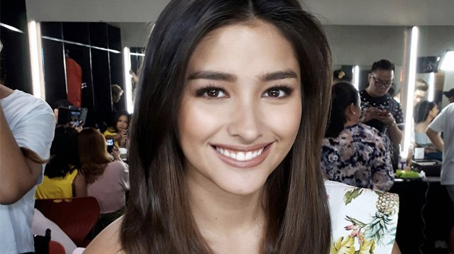 Liza Soberano Just Got A Lob And She Looks Gorgeous