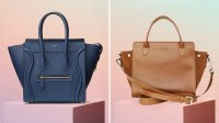Affordable Bag Dupes To Designer Bags