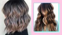 Hair Color Ideas For Brunettes With Highlights  fastrc