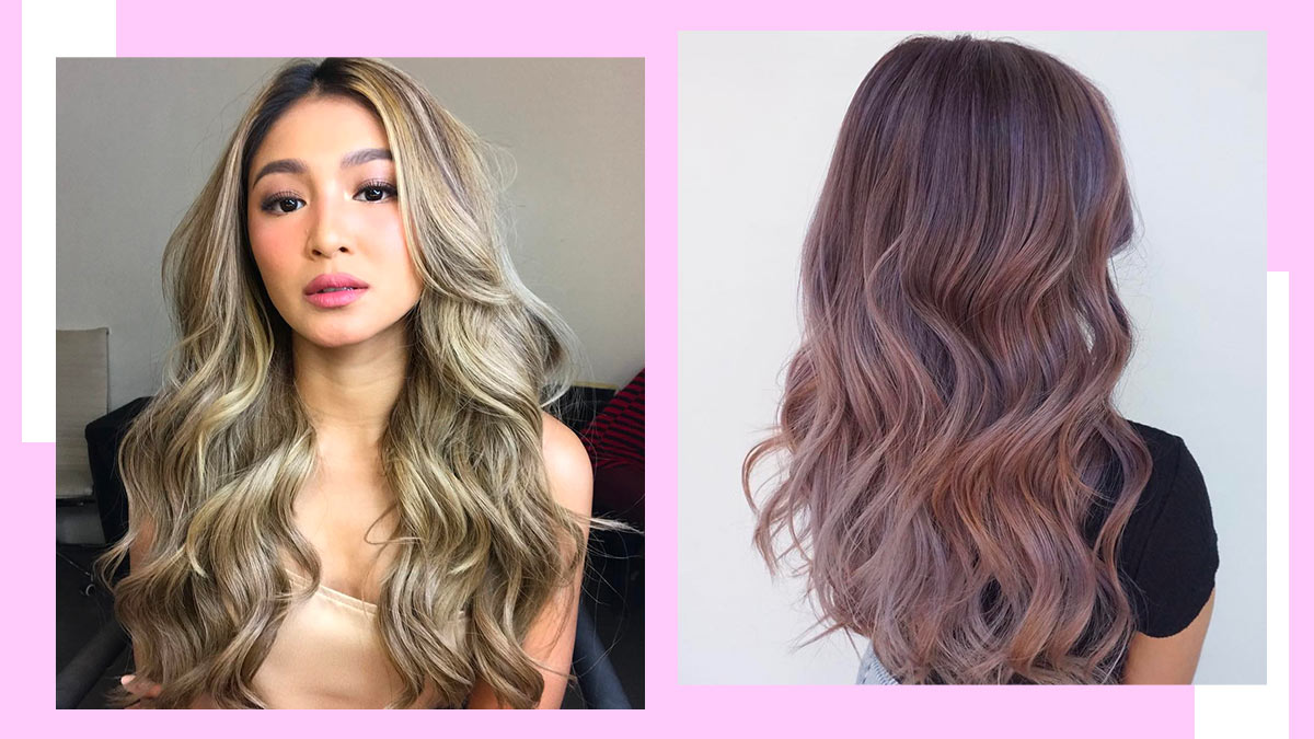 the best hair color