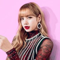 BLACKPINK's Lisa currently holds the title of the Most Followed Female Celeb in Korea on Instagram