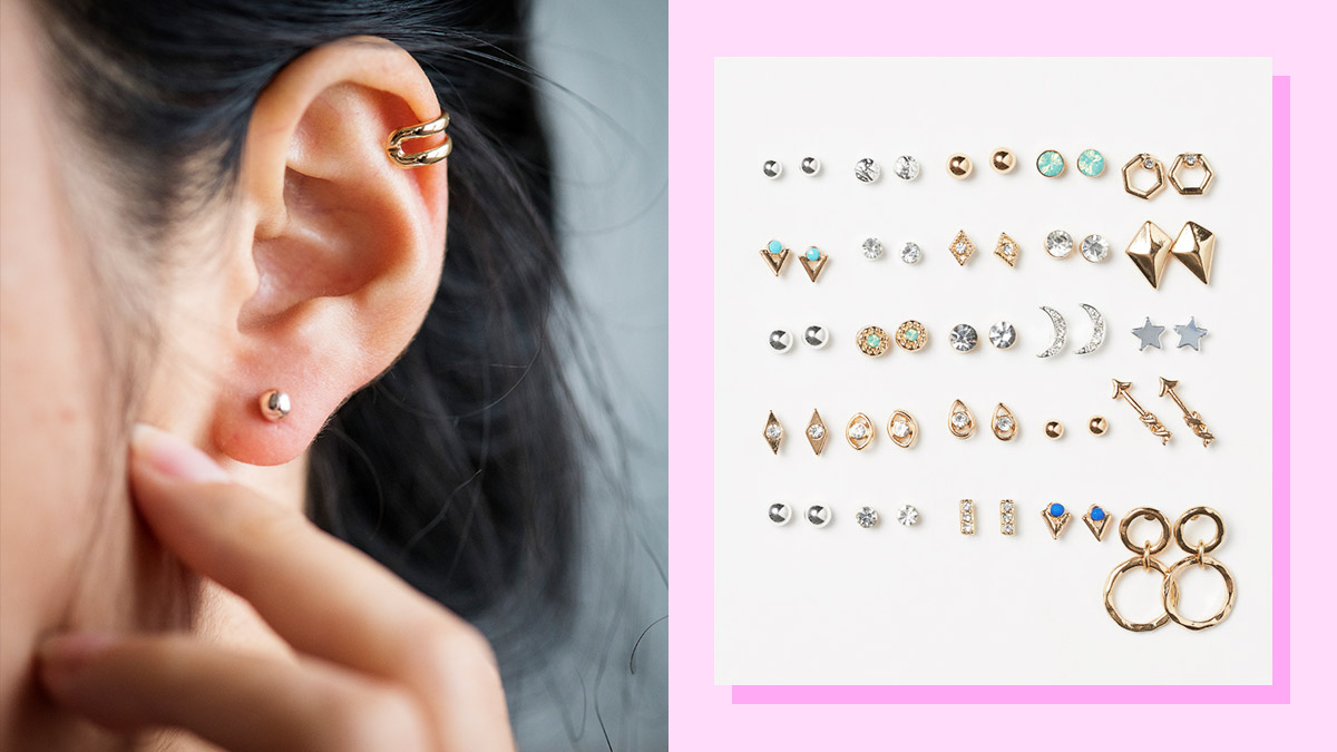 hight resolution of everything you need to know about ear piercings