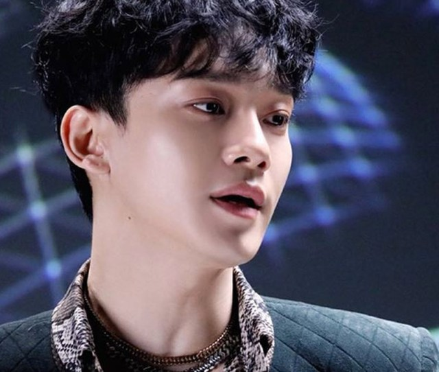 Exos Chen Apologizes To Fans About Engagement Announcement
