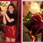 Video Bea Alonzo Gideon Hermosa Decorate Her Christmas Tree