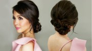 beautiful hairstyles bridesmaids