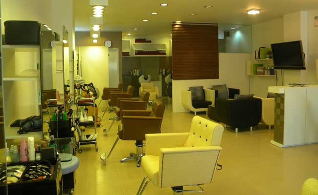 Salon Review Experience Fabulous Korean Hairstyling And