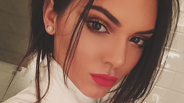 Why Makeup Artists Are Scared Of Kendall Jenner