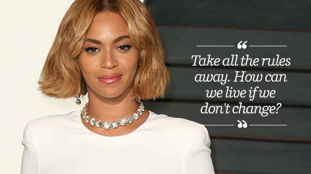 13 Beyonce Quotes That Will Inspire You To Live Your Best