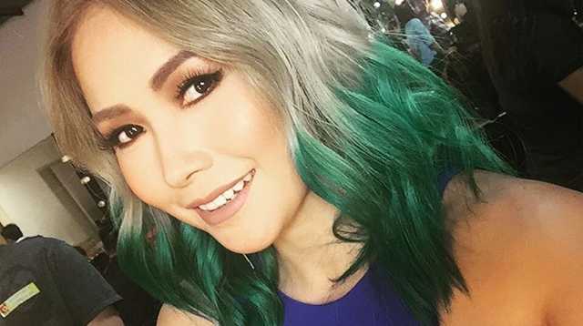 Heres How Pinays Should Keep Their Colored Hair Healthy