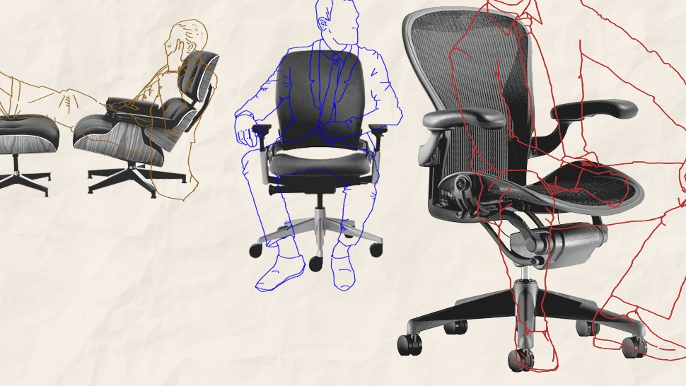 game of thrones office chair shower walgreens 5 chairs you need in your cubicle right now esquire ph for every boss