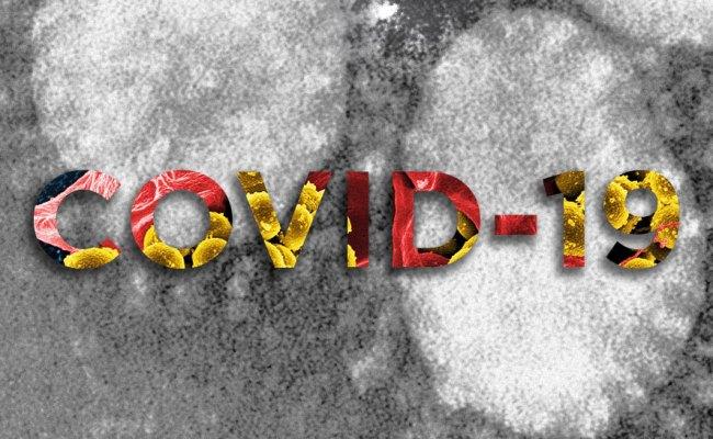 Coronavirus Finally Gets An Official Name Covid 19