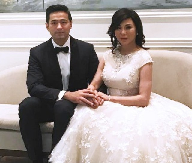 Vicki Belo Hayden Kho To Get Married In Paris Fn