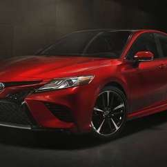 All New Toyota Camry Philippines Vellfire 2017 On Fhm The Has Been Unveiled