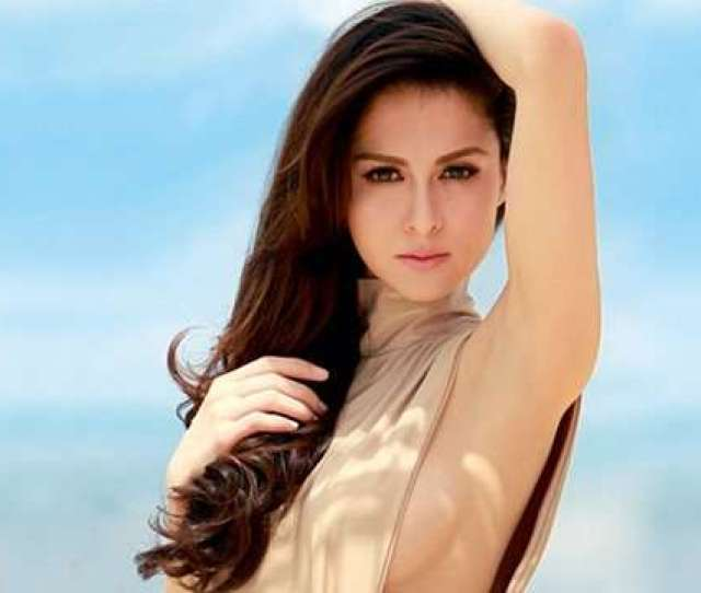Bow Down To The Second Hottest Asian Woman In The World Marian Rivera