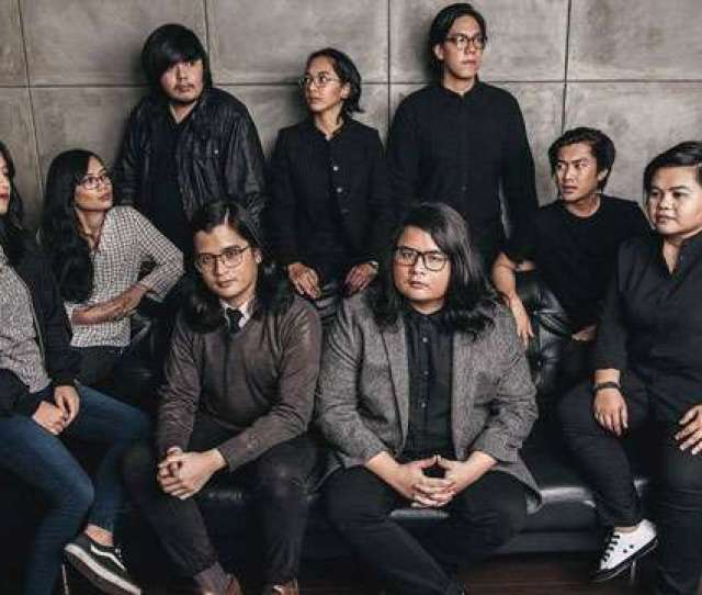 Case In Point Rock Bands Saturated The Philippine Airwaves In The Past Two Decades