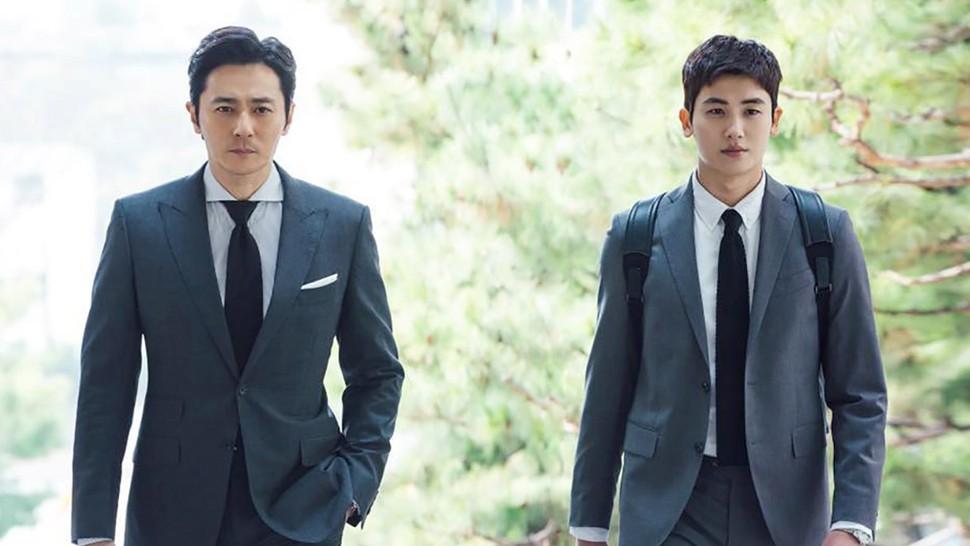 Imagini pentru suits korean drama