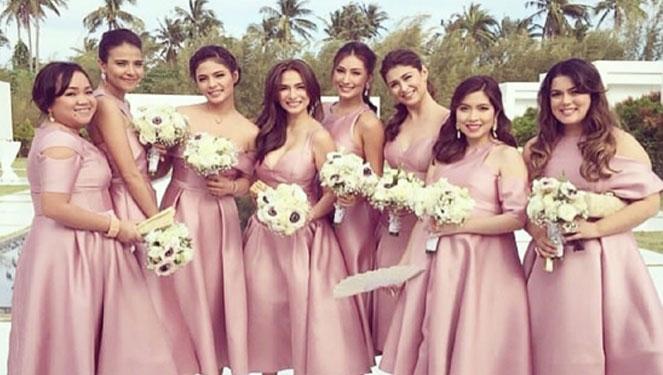 Wedding Attire Packages Philippines
