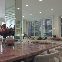 Best Reading Chairs Cheap Banquet Watch: Inside Kris Aquino's Envy-worthy Kitchen | Rl