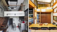 9 Amazing Small-Space Ideas From Loft Homes