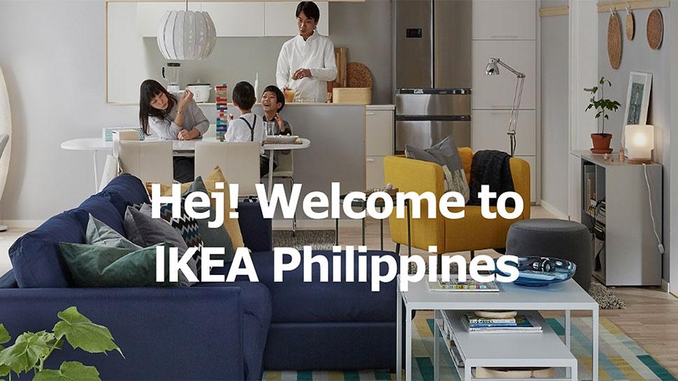 sm kitchen appliances cabinets atlanta ikea launches philippine website | rl