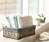 Different Types of Towels For Your Bathroom | RL