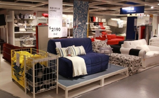 On Our Wishlist An Ikea Store In The Philippines Rl
