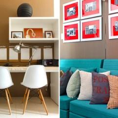 Living Room Design Ideas For Condos Furniture Phoenix Az Small Space A 23sqm Condo Rl