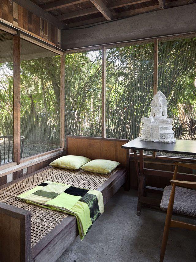 Modern Bahay Kubo Design : modern, bahay, design, Achieve, Modern, Bahay