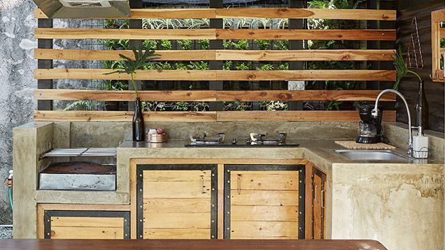Hgtv shares designers' tips for kitchen design under $500. 34+ New Simple Dirty Kitchen Design Ideas Philippines ...