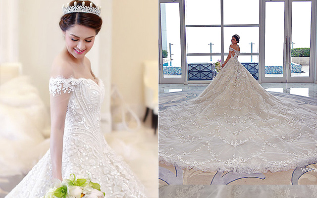 Bridal Gowns In Philippines_Other Dresses_dressesss