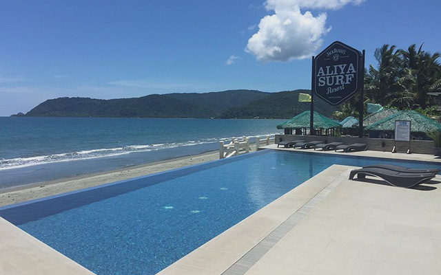 Where To Stay For A Weekend in Baler Aurora