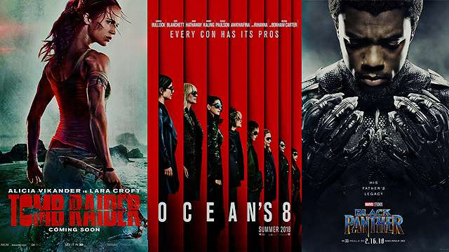 Image result for movies of 2018