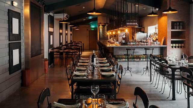15 Restaurants for Intimate Weddings in Manila