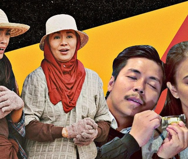 10 Pinoy Indie Movies You Can Stream Now 2018 Edition