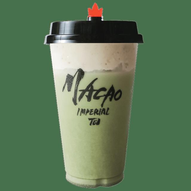Macao Imperial Tea best seller