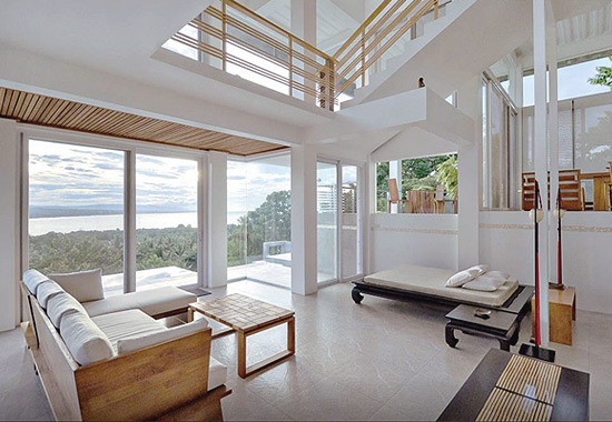 Airbnbs to Check Out Around the Philippines