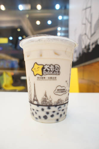 Top 10 Milk Teas Places In Manila (The Ultimate List ...