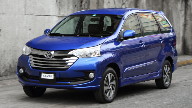 grand new avanza tipe e all kijang innova 2.4 venturer diesel a/t toyota 1 5 g at 2016 philippines review specs price