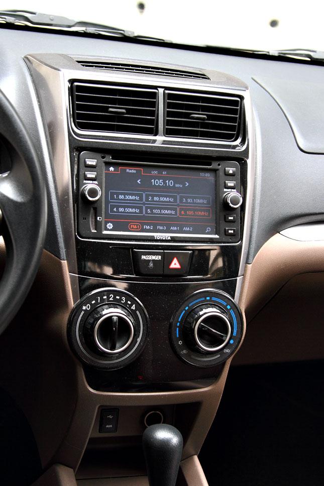 Interior Avanza 2019 : interior, avanza, Toyota, Avanza, Philippines:, Review,, Specs, Price