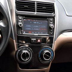 Head Unit Oem Grand New Veloz All Toyota Camry Indonesia Avanza 1 5 G At 2016 Philippines Review Specs Price Photo By Vincent Coscolluela