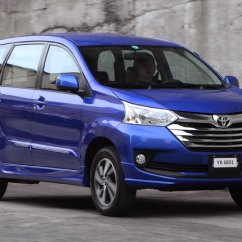 Aksesoris Grand New Avanza 2018 All Camry Hybrid 2019 Toyota 1 5 G At 2016 Philippines Review Specs Price Photo By Vincent Coscolluela