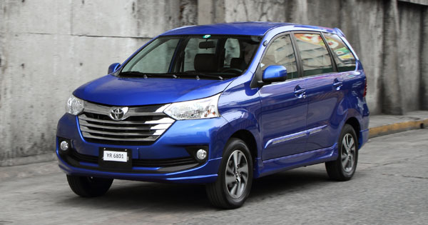review grand new avanza 2017 brand toyota alphard price 1 5 g at 2016 philippines specs