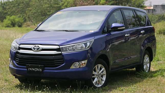 all new kijang innova 2018 grand avanza warna hitam is driving fun possible in the current generation toyota a